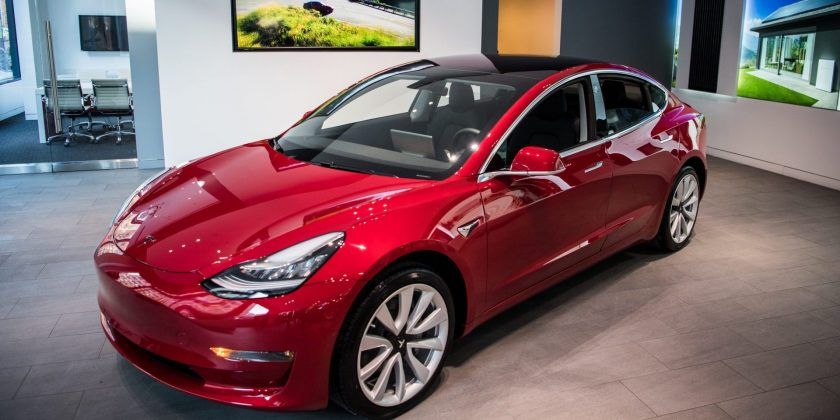 Tesla Denies Report Claiming That 23 Percent Of Model 3 Deposits Were Refunded