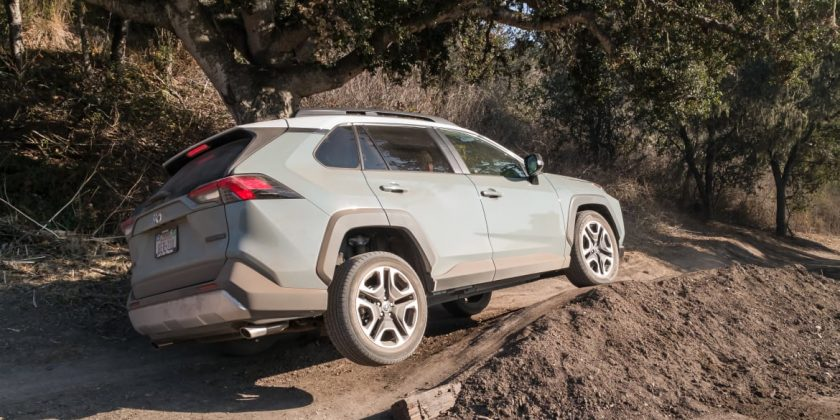 2019 Toyota Rav4 The Rav 411 On Pricing And Fuel Economy