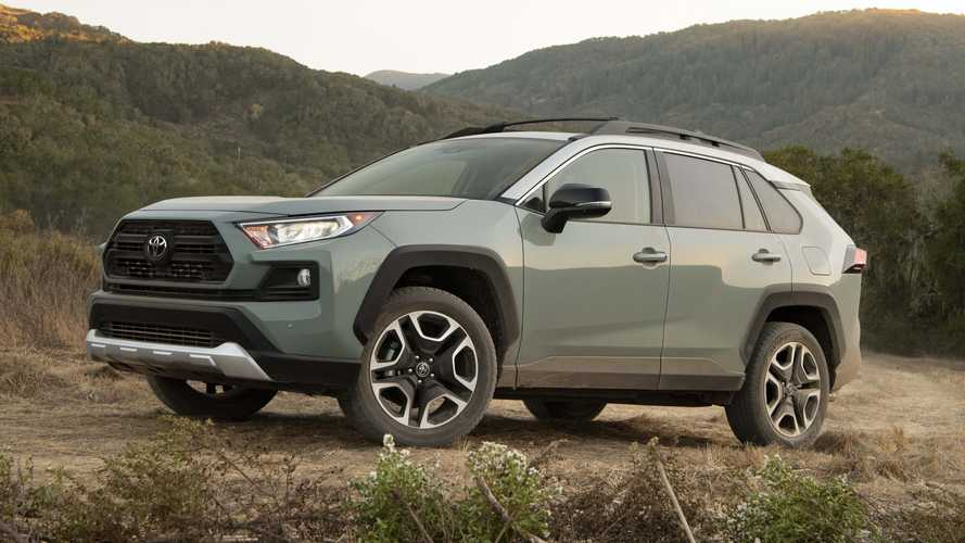Most Expensive 2019 Toyota Rav4 Costs 41 341 Automoto Tale
