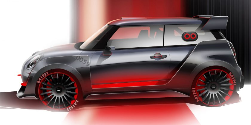 Mini Says New John Cooper Works Gp Is Coming For 2020 Automoto Tale