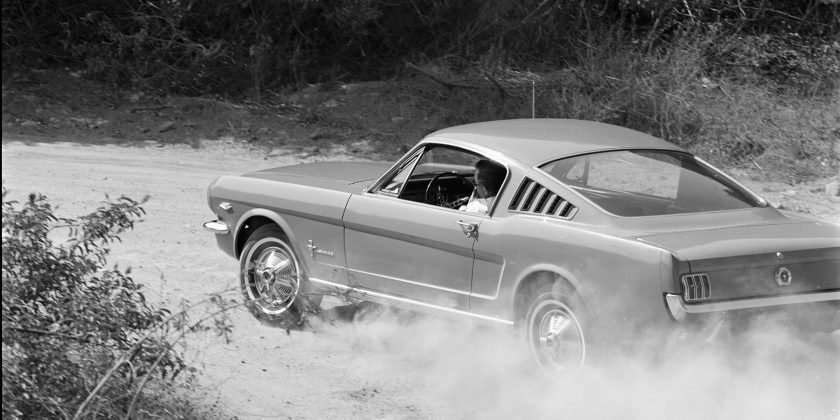 "Vintage Road Test: 1965 Ford Mustang 2+2 ""for the Man Who"