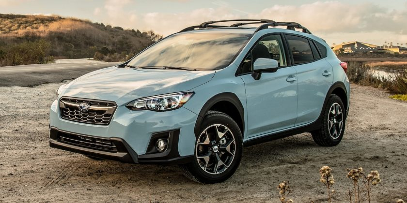 Driver Ist Systems Are Becoming More Por Every Year So Much That Many Vehicles Including The Subaru Forester And Ascent Have Them Standard On