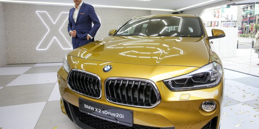 Eighth Straight Year Of Record Sales For Bmw Group Malaysia 14 338