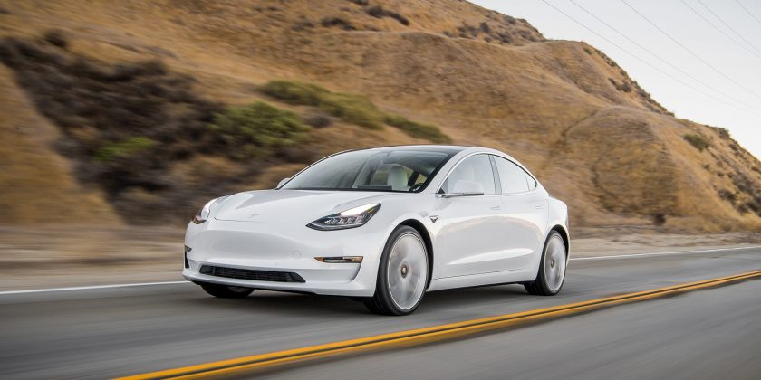 The $35,000 Tesla Model 3 Is Finally Available | AutoMoto Tale