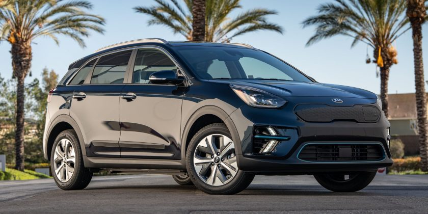 The Kia Niro Ev Packs Range And Features But Can People Get One