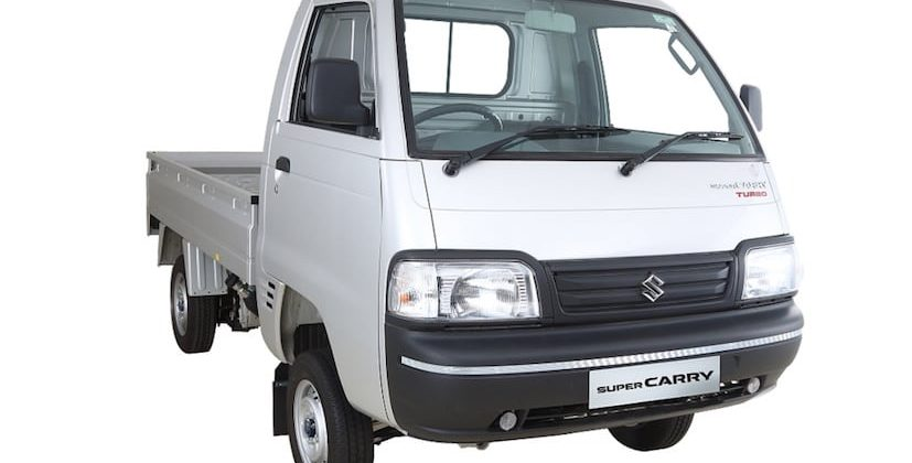 Maruti Suzuki Opens 300th Commercial Vehicle Outlet