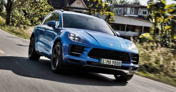 Porsche Macan Facelift Bookings Open From Rm455k Automoto Tale