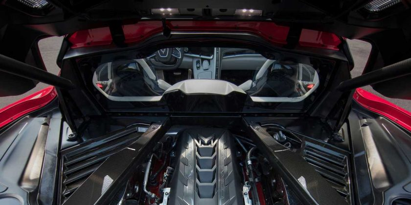 2020 Chevrolet Corvette Top Speed Remains A Mystery Even To Chevy