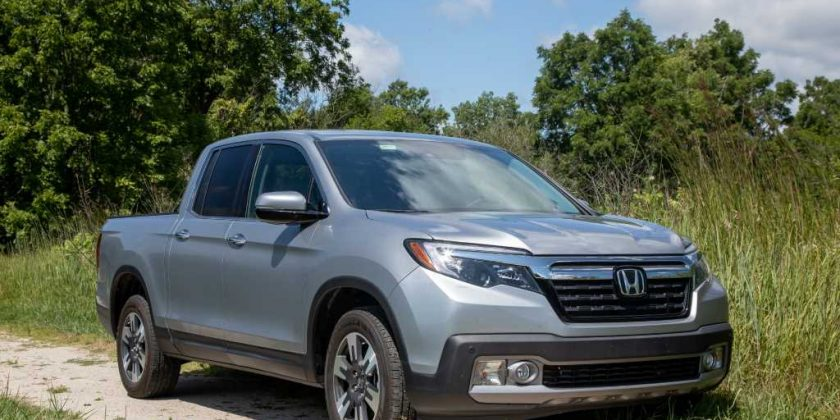 2019 Honda Ridgeline: 4 Things We Like and 2 That Give Us ...