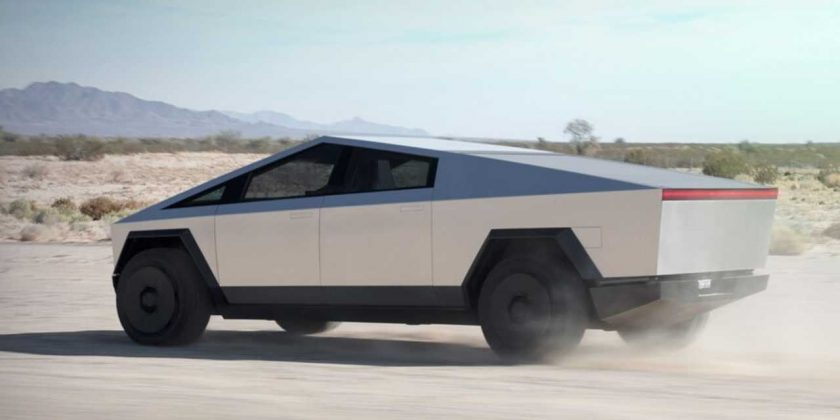 Petition Started To Have Tesla Cybertruck Included In ...
