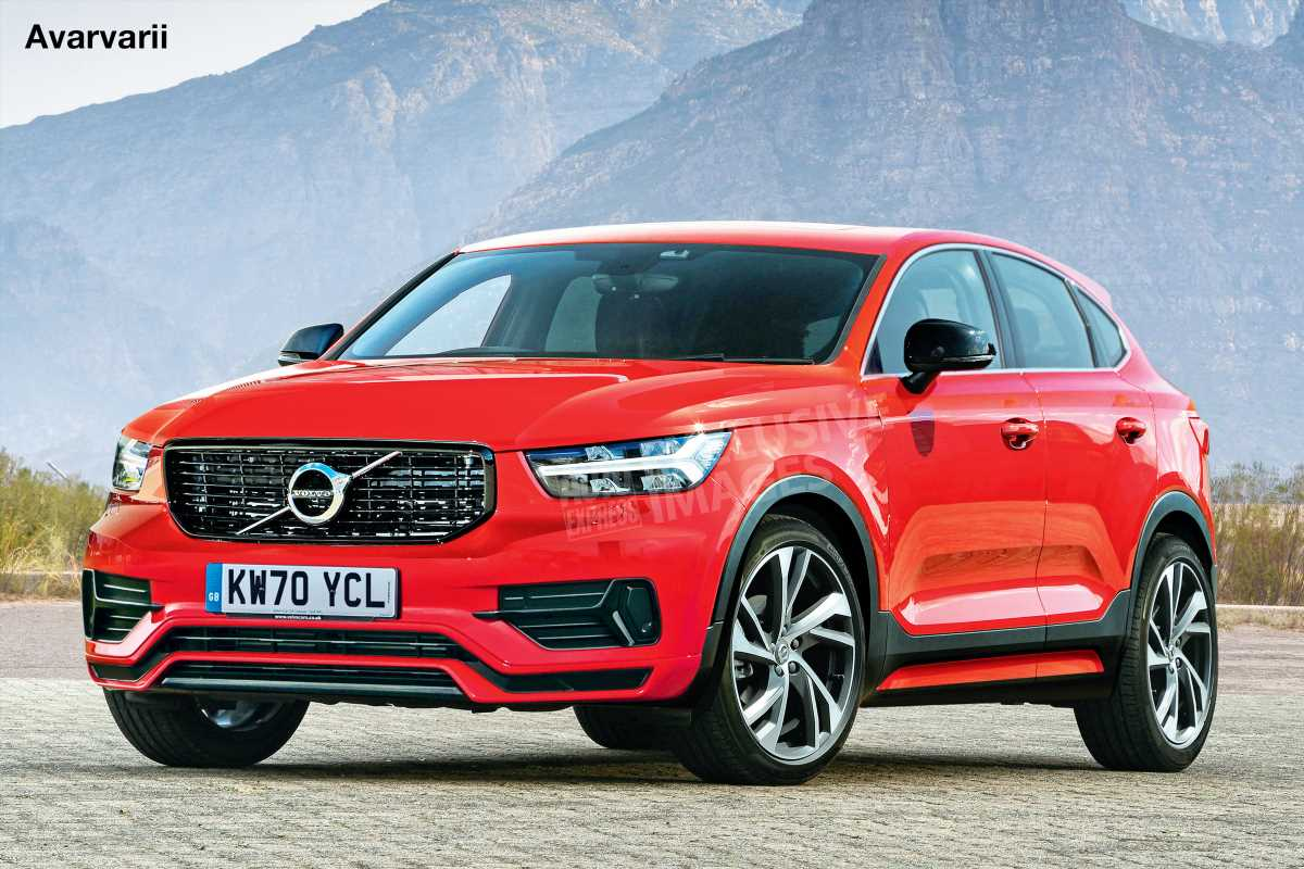 New 3 Volvo V3: details, prices and on-sale date  AutoMoto Tale