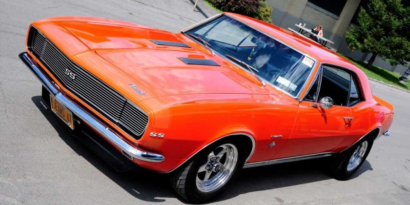 75 of the Best Chevy Muscle Cars from the Syracuse ...